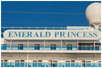 MS Emerald Princess